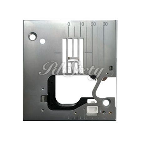 Needle Plate, Singer #387347