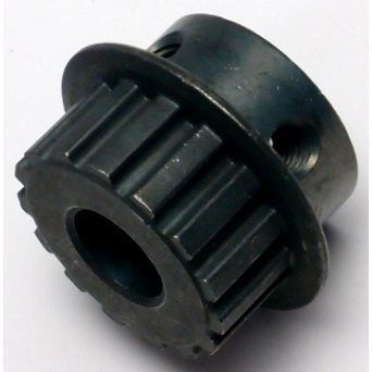Main Shaft Pulley, Elna #395526-46