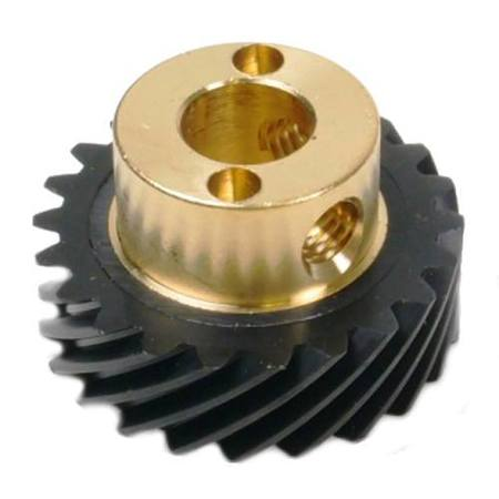 Lower Shaft Gear, Elna #395714-97