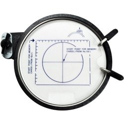 Round Hoop #2 with Template, Janome #395721-52