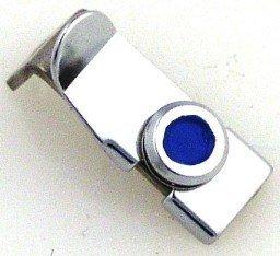 Thread Guide (Blue), Elna #396012-06