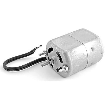 Motor, Simplicity, White #3M-582J 115v