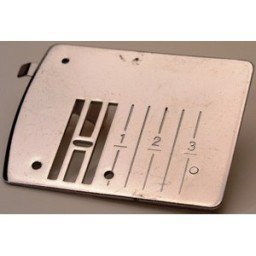 Needle Plate, Viking #4115628