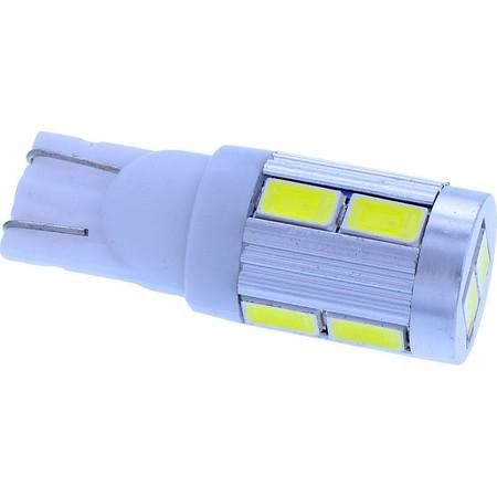 LED Bulb, Cool White, 5 Watt #4117810-LED
