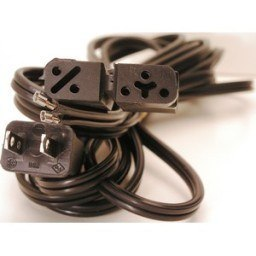 Lead Cord, Viking #4120002-03