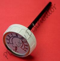 Stitch Length Dial, Elna #412221-20