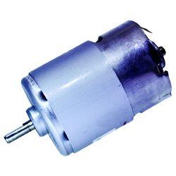 Motor 24V, Viking #4123397-02
