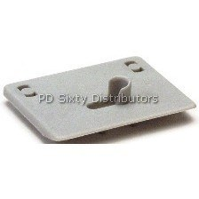 Eyelet Plate (4MM), Viking #4123940-45