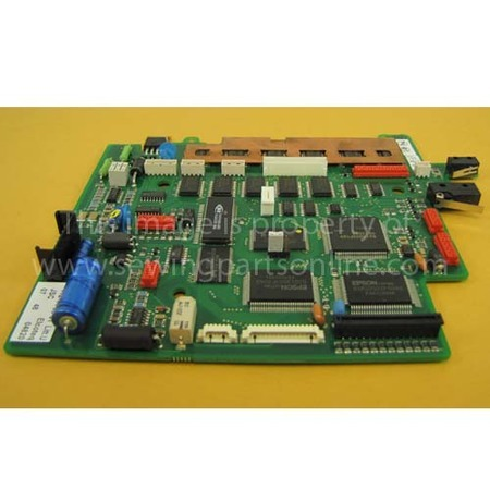 PC Board, Viking #4124483-46