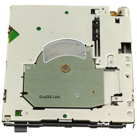 PC Board for Floppy Disk Drive, Viking #412491702