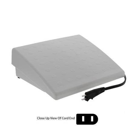 Foot Control w/ Cord (110/120V), Viking #4124925-01