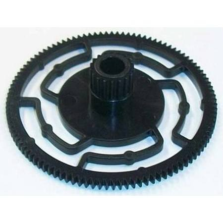 Belt Wheel, Viking #4125246-01