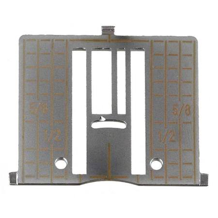 Zig Zag Needle Plate, Viking #4125330-03