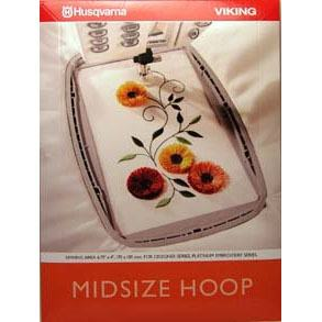 Midsize Hoop, Viking #4126655-01