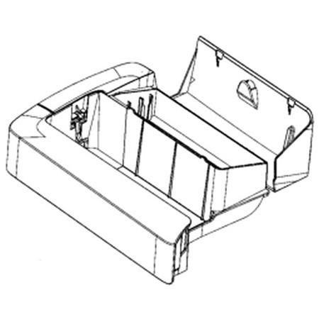 Accessory Box, Husqvarna Viking #4127371-01