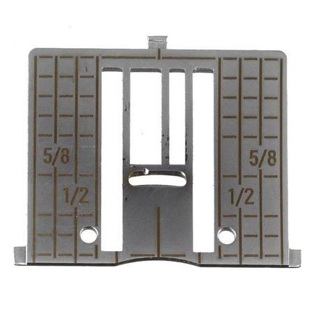 Zig Zag Needle Plate, Viking #4127896-03