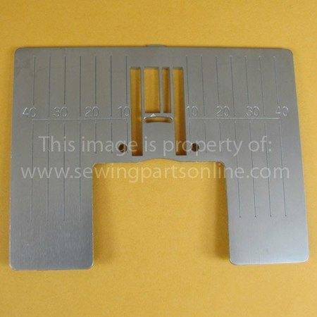 Zig Zag Needle Plate, Viking #4129642-01