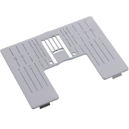 Zig Zag Needle Plate Pfaff 4129643 05 Sewing Parts Online