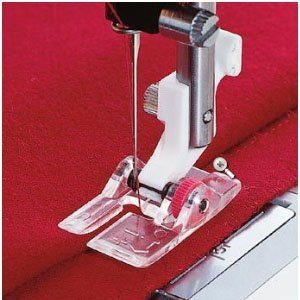 Adjustable Blind Hem Foot Viking 4129766 45 Sewing