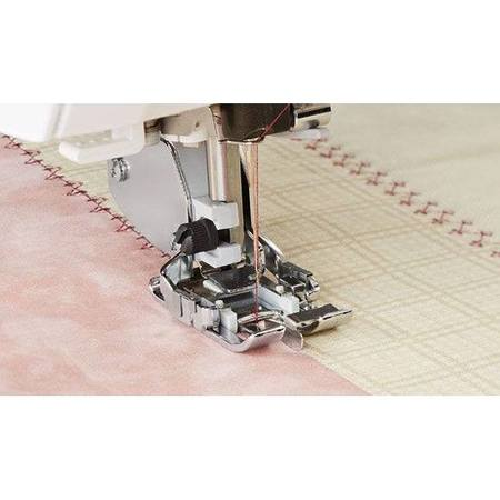 Changeable Decorative Foot Viking 40 Sewing Parts Online Adorable Husqvarna Viking Platinum 955e Sewing Machine