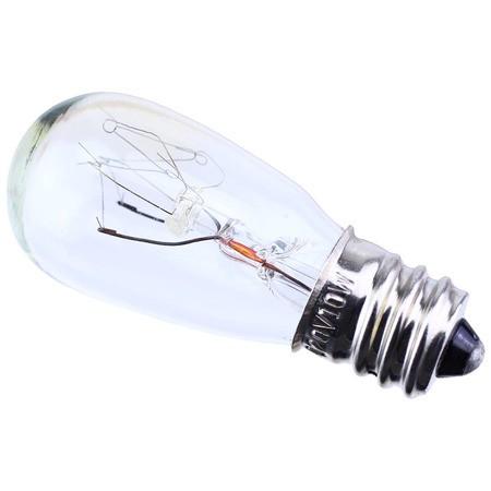 Light Bulb 120V 10W, Singer #416126901