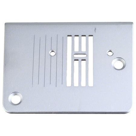 Needle Plate, Singer #416171501