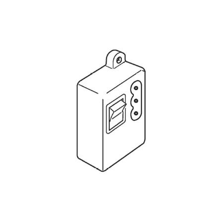 Machine Socket Unit, Singer #416258801
