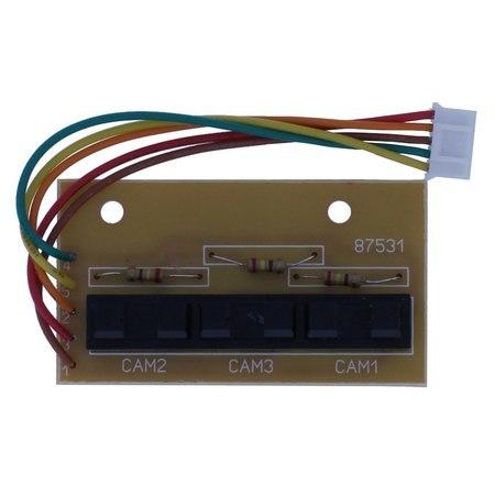 Cam Sensor Harness, Singer #416441701