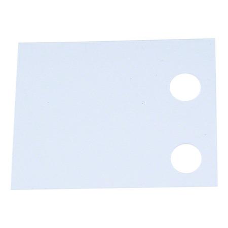 Insulation Sheet, Singer #416504801