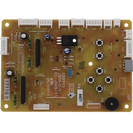 CPU/Switch Circuit Board, Singer #416512301 : Sewing Parts