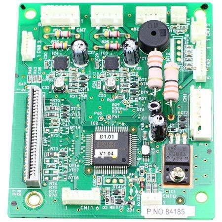 Circuit Board, Singer #416666201