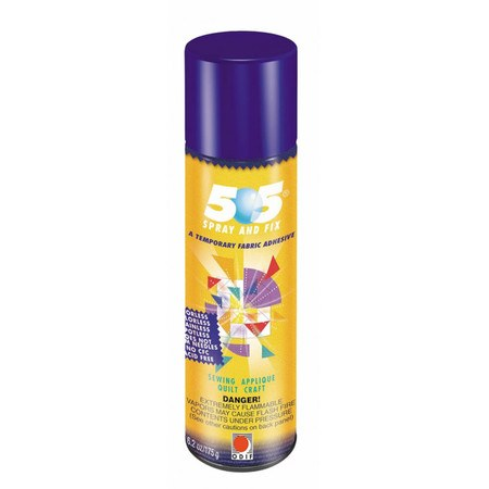 505 Spray Adhesive (6.2 oz)