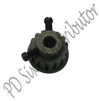 Hook Belt Drive Pulley, Singer #445559