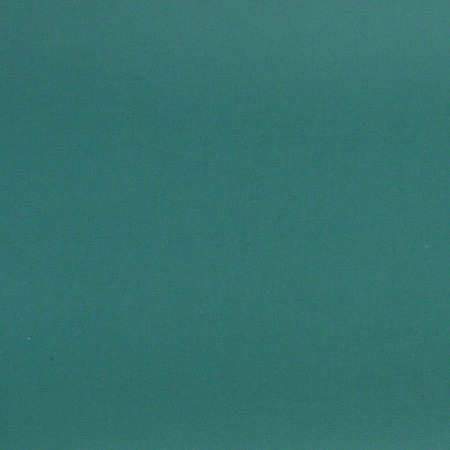 """45"""" Cotton Duck Cloth Fabric - Teal"""