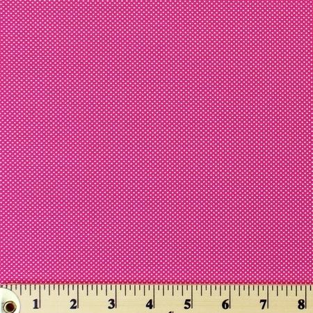 Moda Classic, Tiny Dottie, Magenta Fabric