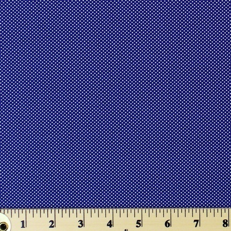 Moda Classic, Tiny Dottie, Royal Fabric