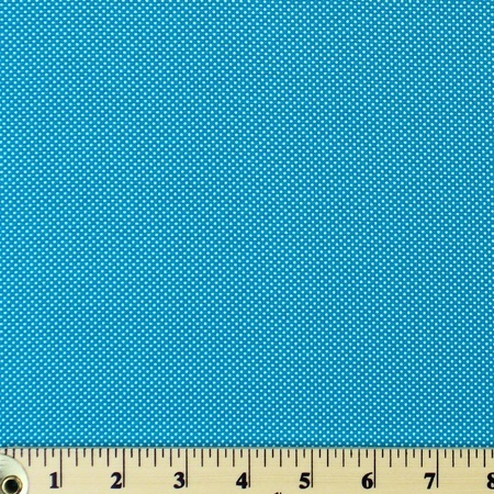 Moda Classic, Tiny Dottie, Turquoise Fabric