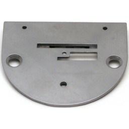 Needle Plate w/o Markings, Singer #45941