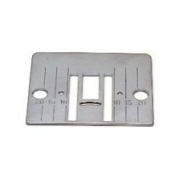 Needle Plate, Elna #468620-10