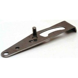 Check Spring Holding Plate, Elna #486141-20