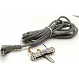 Foot Control Cord W/ PC Board, Elna #499690-20