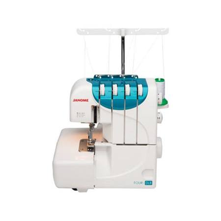 Janome Four-DLB Serger