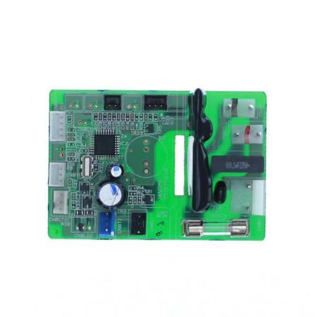 Circuit Board (B), Janome #501510202