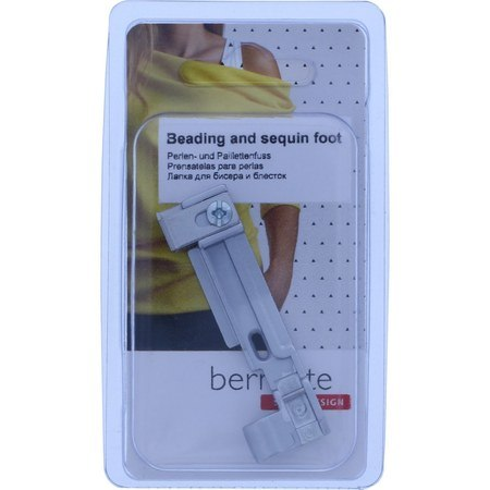 Beading/Sequin Foot, Bernette #5020405116
