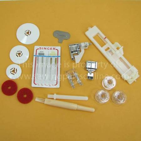 Accessory Kit, Singer #51039
