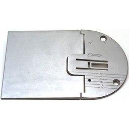 Needle Plate, Singer #549841