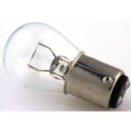 Industrial Push-In Light Bulb #5PC