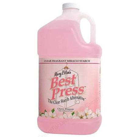 Best Press Refill (gal) - Cherry Blossom, Mary Ellen Products