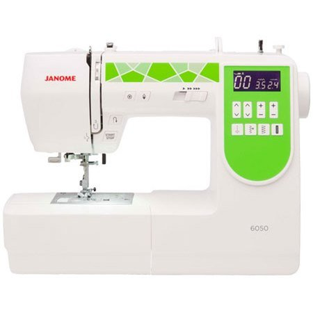 Janome 6050 Computerized Sewing Machine