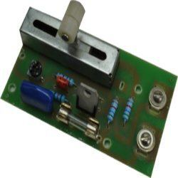 PC Board for Foot Control, Pfaff  #60FC-P220